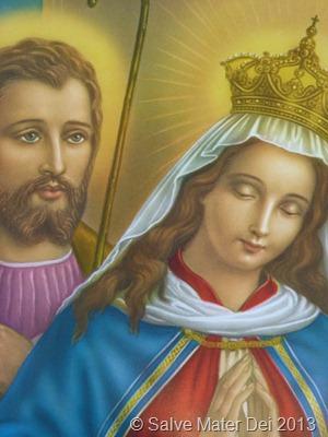 Wednesdays: Through the Holy Heart of St. Joseph: Guardian of Virgins, Pray  for Us! | Salve Sancta Mater Dei