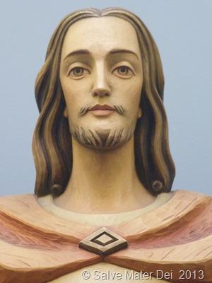 He is Truly Risen, Alleluia! © Salve Mater Dei 2013